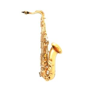 Saxo Tenor Bb Aristton Dorado 6435L - Incluye Accesorios