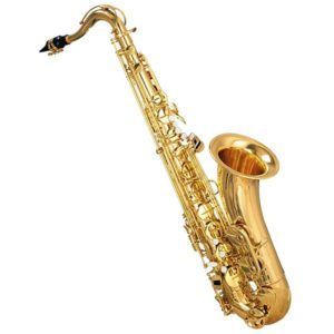 Saxo Alto Eb Aristton 6430L - Incluye Accesorios