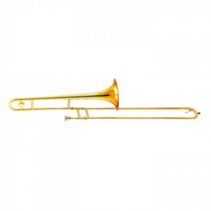Trombon Tenor Bb Aristton Lacado - 6422L
