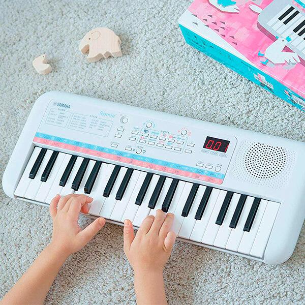 teclado-ninosamaha