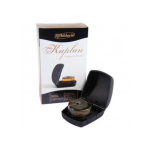 Colofonia Violín Kaplan Premium Light