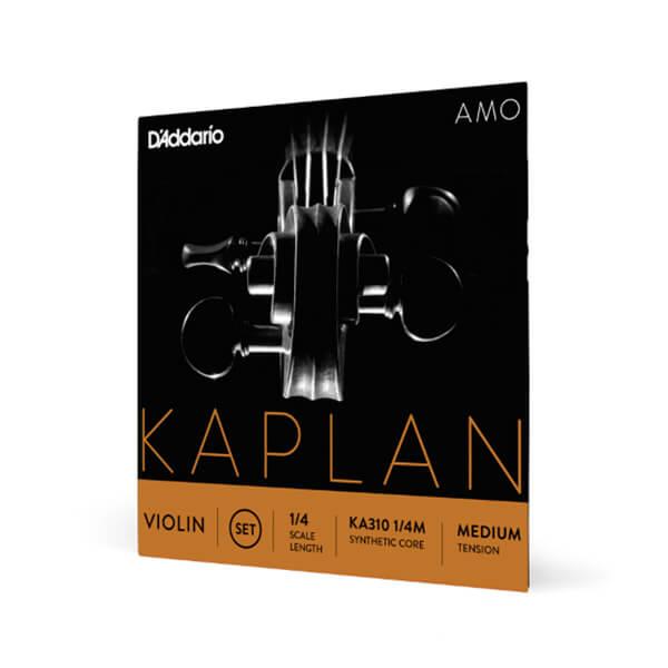 ENCORDADO-KAPLAN-AMO-VIOLIN