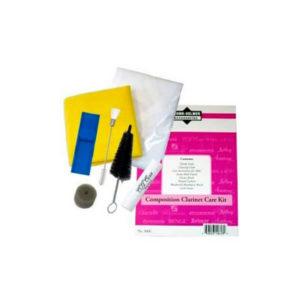 Kit de Limpieza Clarinete 366C Conn Selmer