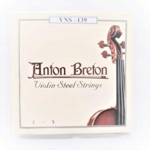 Encordado Anton Breton Violin 4/4 VNS-139