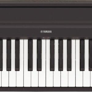 Piano Digital Yamaha P45BL Con Adaptador