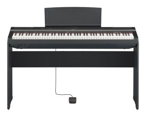 p125bl_piano digital yamaha