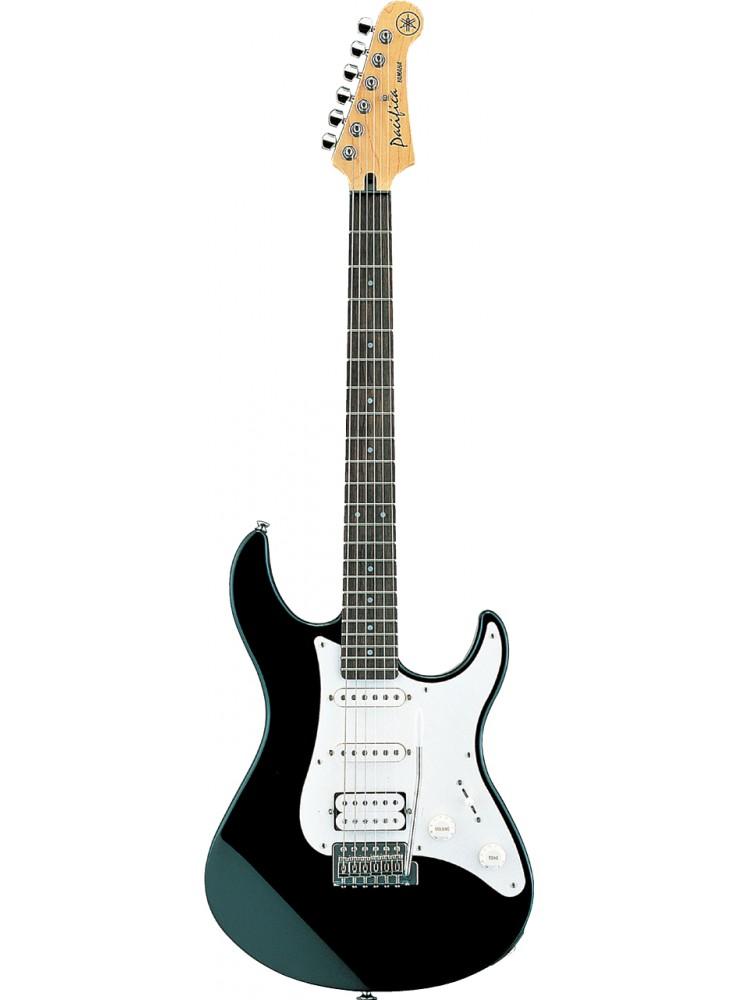 guitarra-electricablacknegro pacific112j