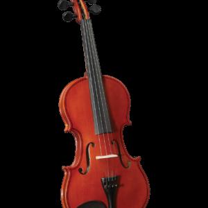 violín cervini hv-100 1/8