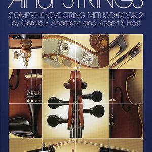 Método para cello All for strings
