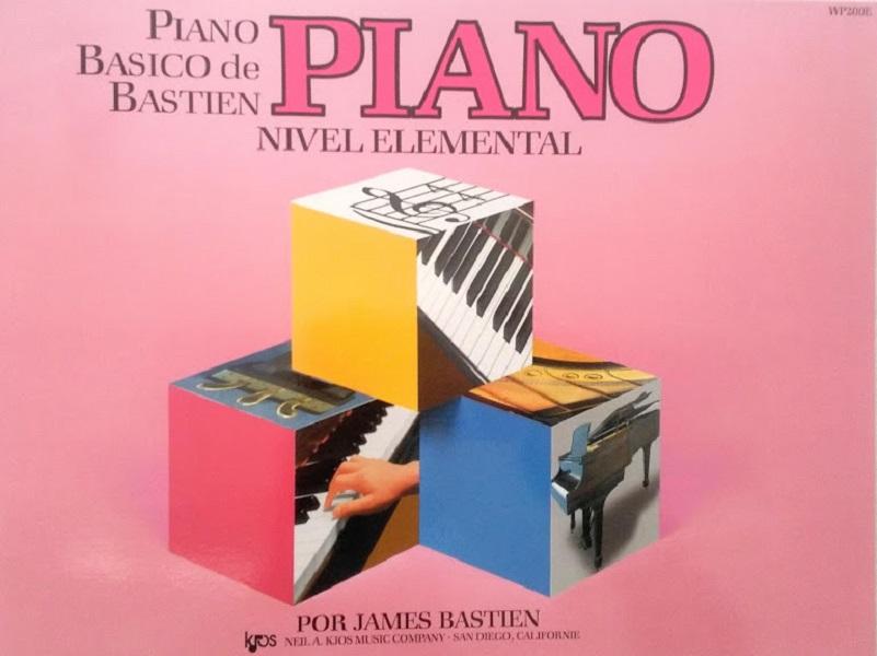 WP200E_PIANO BASTIEN_NIVEL ELEMENTAL