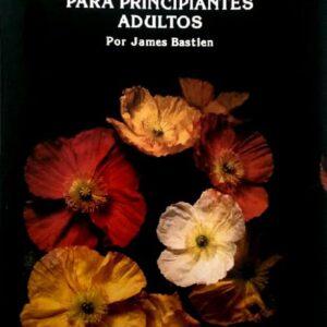 Curso de piano para principiantes adultos Nivel 1 Bastien - Español