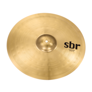 Platillo Sabian Crash Ride SBR 18""
